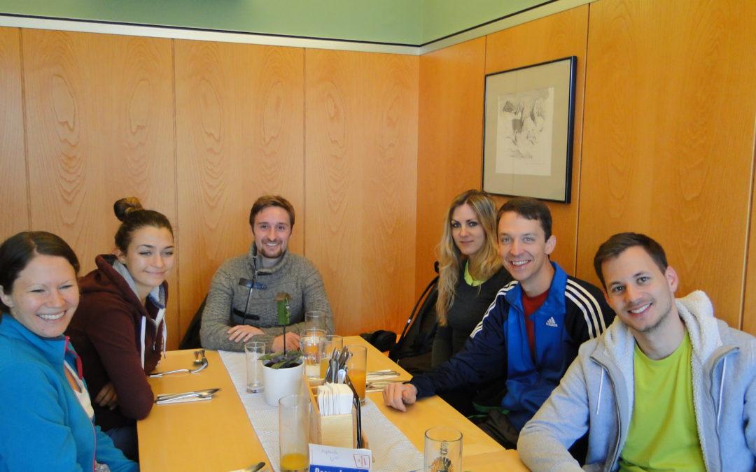 Herbstliche Schöcklwanderung: Auf den Spuren von Zotteralm und Gratlspitz