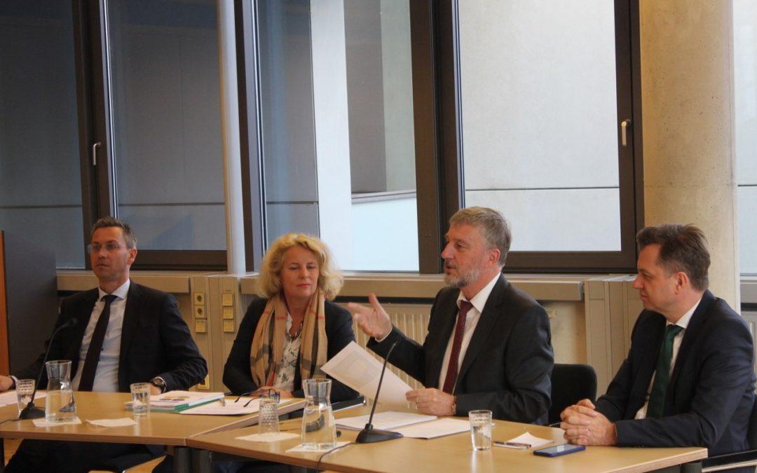 Diskussionsabend: Die Steiermark und der Klimawandel