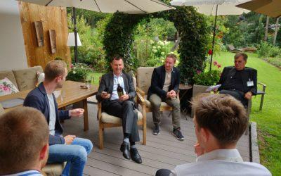 Forum Alpbach 2019 – Part 2